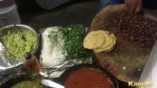 Download Tacos callejeros en Los Angeles CA. (Los Poblanos) Video
