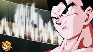 Download Un Universo desaparece. ¡La dura pelea de Piccolo y Gohan! - Dragon Ball Super 118 SPOILERS Video