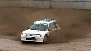 Download Autocross Motorland 2018 Day1 Crash&Show (Edgar-RaceVideos) Video