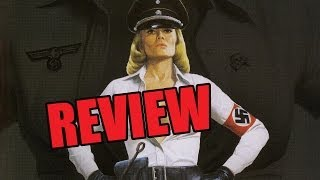 Download Ilsa: She Wolf of the SS (1975) Review - Eric Loubert Horror Video