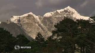 Download South Korean climbers killed in Nepal storm Video