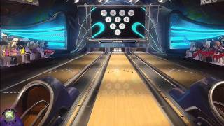 Download Kinect Sports Bowling Video