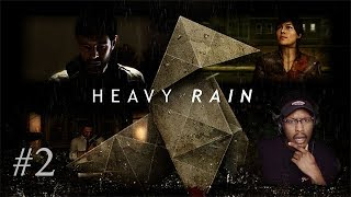 Download STARTING TO CONNECT...! | HEAVY RAIN #2 Video