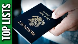 Download 10 Worst Passports For Visa Free Travel Video