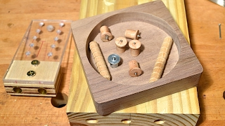 Download DIY Dowel Centers in 15 minutes Video