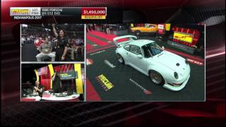 Download 1996 Porsche 911 GT2 EVO // SOLD $1.45 Million // Mecum Indy 2017 Video