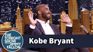 Download Kobe Bryant's Kids Ignore His Hall of Fame-Worthy Basketball Tips Video