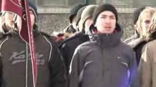 Download Jaunsargi sola uzticību Latvijai Video
