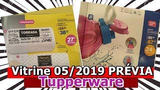 Download VITRINE 05/2019 TUPPERWARE PRÉVIA   Aldemi Junior Video