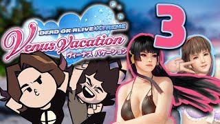 Download Dead or Alive Venus Vacation: Spike It! - PART 3 - Game Grumps Video