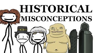 Download Historical Misconceptions For You to Bring Up during Family Dinner Video