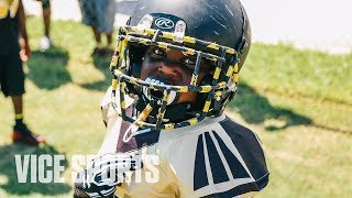 Download RIVALS: Miami's Youth Football Hotbed - VICE World of Sports Video
