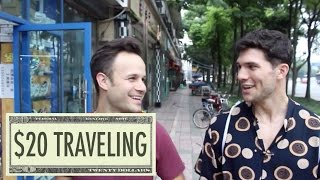 Download Chengdu, China: Traveling for $20 A Day (ft Trevor James) - Ep 3 Video