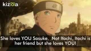 Download Sasusaku Wasted (Episode Twenty Three) Video