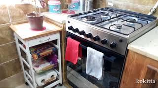 Download كوكيتا - جولة في مطبخي المتواضع (حسب طلب المشتركات) Video
