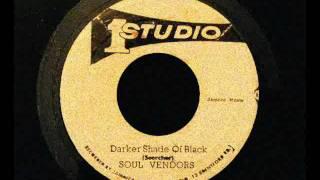 Download The Soul Vendors - Darker Shade Of Black (Norwegian Wood) Video