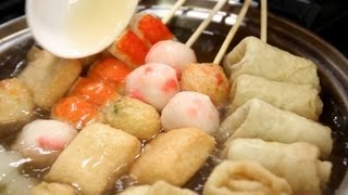 Download Fish cake soup (Eomukguk: 어묵국) Video