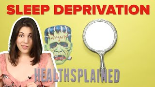Download How Sleep Deprivation Affects Your Body • Healthsplained Video