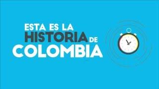 Download Historia del Conflicto armado en Colombia en 3 minutos Video