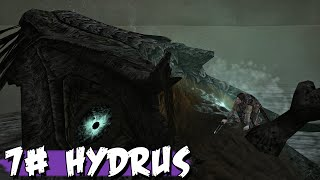 Download Shadow of the Colossus #7 Hydrus Video