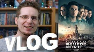 Download Vlog - Le Labyrinthe : le Remède Mortel Video
