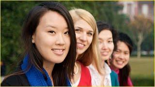 Download Chinese girls vs. Western Girls Video