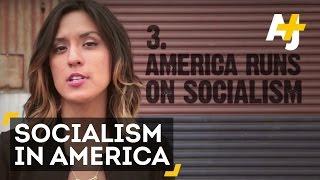 Download 5 Ways America Is Already Socialist Video