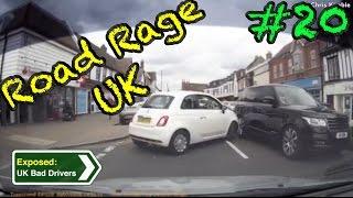 Download UK Bad Drivers, Road Rage, Crash Compilation #20 [2016] Video