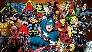 Download Every Avenger Ever Video