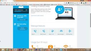 Download How to Creat Skype Account Using Microsoft account Video
