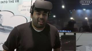 Download The Virtual Reality Shoes - BBC Click Video