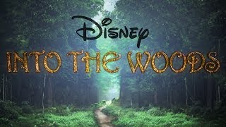Download Disney's Into the Woods Teaser Trailer - Coming Out Christmas 2014 with Meryl Streep & Johnny Depp Video