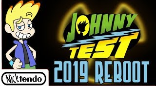 Download How to Reboot Johnny Test for 2019 Video