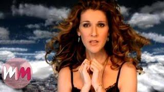 Download Top Best 10 Celine Dion Songs Video