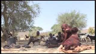 Download Atención médica itinerante de UNICEF para las comunidades nómadas de Namibia Video