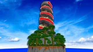 Download Minecraft: Even More Insane Parkour Spiral Video