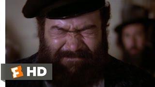 Download Popeye (3/8) Movie CLIP - Bluto Blows! (1980) HD Video