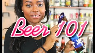 Download Rockstar BarGirl: (Almost) Everything You Need to Know About Beer Video