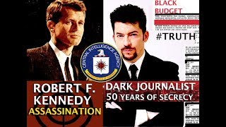 Download RFK ASSASSINATION 50TH: DEEP STATE MKULTRA TRUTH EXPOSED! DARK JOURNALIST & ALEXANDRA BRUCE Video