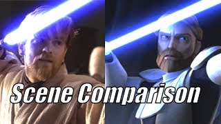 Download The Clone Wars: References and Similarities to the Star Wars Films Video