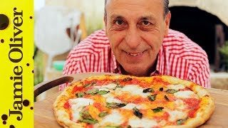 Download How to Make Perfect Pizza   Gennaro Contaldo Video