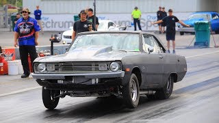 Download REPLAY: Day 4 – HOT ROD Drag Week 2018 from Bristol Motor Speedway Video