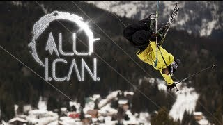 Download JP Auclair Street Segment (from Sherpas Cinemas' All.I.Can) Video