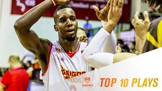 Download 2016-2017 ASEAN Basketball League | Top 10 Plays - Week 7 Video