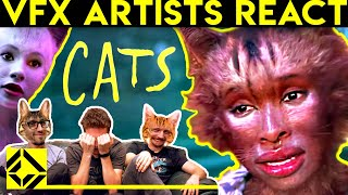Download VFX Artists React to Bad & Great CGi 7 Video