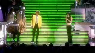 Download Rod Stewart & Amy Belle I Dont Want To Talk About It 360p SD Video