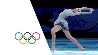 Download It's Yuna time!   Sochi 2014 Winter Olympics Video