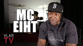 Download MC Eiht: 2Pac Went Backwards By Affiliating Himself with Gangs Video