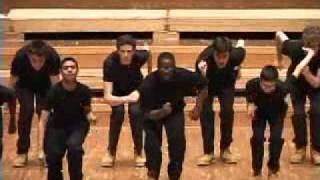 Download Young People's Chorus of New York City - Japan Tour 2010 - ″Tshotsholoza″ Video