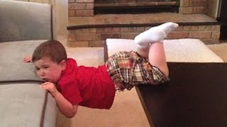 Download Funny children are just the best at entertaining us - Funny toddler & kids compilation Video